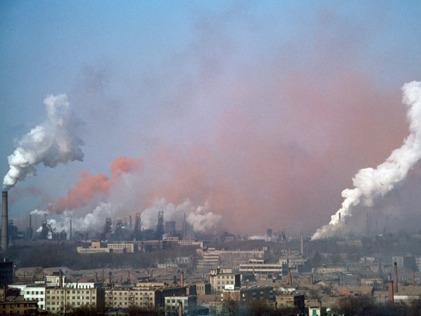 air pollution and effects ukraine